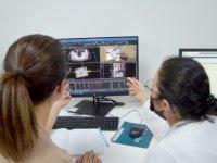 KTÜ'de 62 yaşındaki kanser hastası özel radyoterapi yöntemiyle tedavi edildi