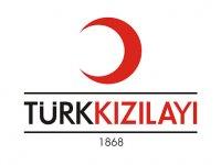 Türk Kızılay, 153 yıldır insani yardım alanında faaliyet gösteriyor