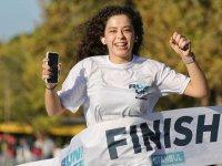 Spor tutkunları organ nakli için sanal koşuda bir araya gelecek