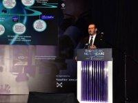 Sağlık Bakan Yardımcısı Şuayip Birinci, The Future Healthcare İstanbul Uluslararası Konferansı'nda konuştu: