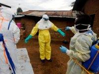 Kongo Demokratik Cumhuriyeti'nde 3 yeni ebola vakası tespit edildi