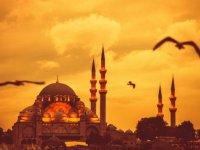 Erzurum'da koruma ve bakım altındaki çocuklar Hz. Muhammed'i anlattı