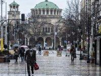 """Bulgaristan'da artan Kovid-19 vakaları nedeniyle """"yeşil sertifika"""" zorunluluğu getirildi"""