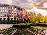 Bilkent Üniversitesi öğrencilerinin yüzde 98,4'ü Kovid-19'a karşı aşılandı
