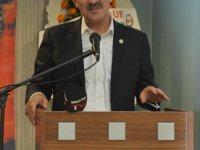 """Sağlık-Sen Genel Başkanı Durmuş'tan """"döner sermaye"""" açıklaması:"""