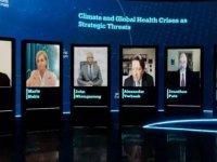 TRT World Forum 2021'de iklim kriziyle mücadele yolları ele alındı