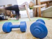 """Uzmanından """"menopoz sonrası egzersiz yapılması"""" önerisi"""