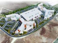 Şanlıurfa Şehir Hastanesi inşaatı başladı