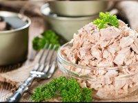 """""""Sonbaharda katkısız ve doğal beslenme için ton balığı"""" önerisi"""