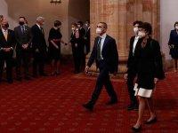 İspanya'dan Uğur Şahin ve Özlem Türeci'ye ödül