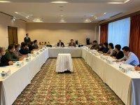 Türk Dünyası ve Akraba Toplulukları Sağlık Akademisi kuruldu