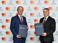 Mastercard ve USHAŞ'tan sağlık turizminde stratejik ortaklık