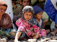 Dünya Sağlık Örgütü: Yemenli çocukların dörtte üçü yetersiz besleniyor
