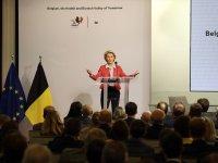 """Belçika """"sağlık ve biyoteknoloji vadisi"""" olmayı planlıyor"""