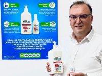 Doktorlar dert yandı, Türk şirketi üretti