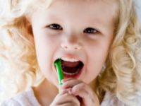Çocuklarda diş çürümesi önlenebilir mi?