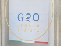 Salgında ilk yüz yüze G20 Liderler Zirvesi Roma'da yapılacak