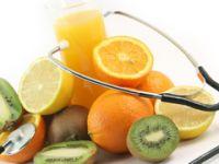 Meyve sularında bulunan mısır şekeri karaciğer düşmanı!