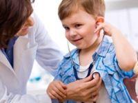 Çocuklarda karın ağrısı önemsenmeli