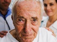 Yaşlıların düşme riski artıyor