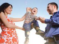 Stresli ebeveynin çocuğu geç konuşuyor