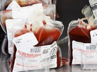 Doktorlardan rekor kan bağışı