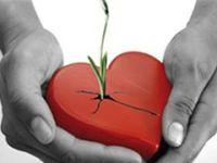 Gönüllü sağlıkçılar organ bağışına perde araladı