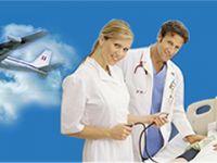 İlgili bakanlıklara çağrı: Sağlık turizmine katkı!