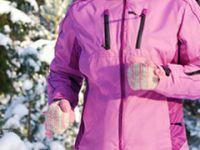 Soğuk havada spora dikkat!