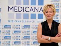 Medicana Hastaneler Grubu 'Sağlık Turizmi'nde Öncü Olmak İstiyor