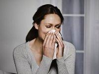 Mevsim değişirken hastalıklara dikkat!