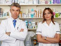 """TEİS: """"Reçetesiz ilaç satmak istemiyoruz, vatandaşın ilacını nasıl vereceğiz?"""""""