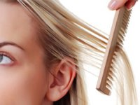 Saç dökülmesine karşı ne yapmak lazım?