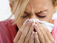 Soğuk Hava Değil, Düşen Vücut Isısı Hasta Ediyor