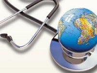 Brüksel'de Bursa sağlık turizmi konuşuldu