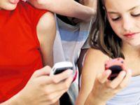 Cep telefonu çocuklarda beyin tümörü riskini artırıyor