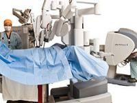 """""""Robotik cerrahi, çocuk ameliyatlarında da önem kazanıyor"""""""