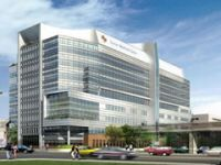 Yeni Hastane İçin Geri Sayım Başladı!