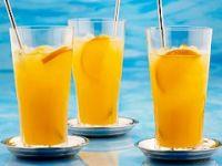 Limon ve portakal suyu böbrek taşı oluşma riskini düşürüyor