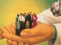 Sağlık ve Hastalık Sigortalan branşında 38 şirket faaliyet gösteriyor