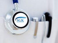 SGK ile Çözüm Uzak mı?