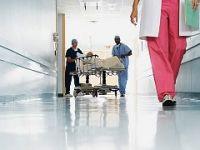 Ülkemizdeki sağlık kuruluşlarının durumu nedir?