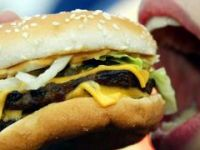 Obezitede ABD'nin peşindeyiz!