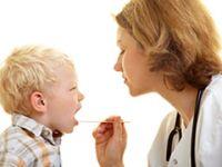 Çocuklarda 'Krup Sendromu'na dikkat!