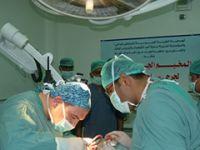 Yeryüzü Doktorları, Gazzeli gence ışık oldu