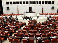 """CHP'li DEMİR'den meclise """"analık hali ve gebelik sürecinin ücretsiz olsun"""" teklifi"""