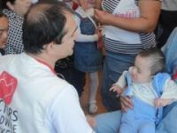Yeryüzü Doktorları Gazze için yardım kampanyası başlattı