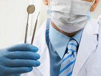 Fakülte hastanesine diş tedavisi için yurt dışından geliyorlar