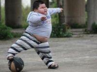 Obez çocuklarda gizli tehlike!