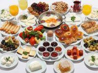 """Ramazan öncesi """"sağlıklı beslenme"""" uyarısı"""